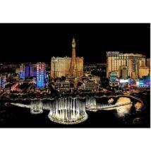 Karckép - Las Vegas