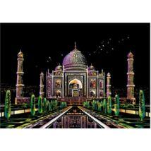 Karckép - Taj Mahal