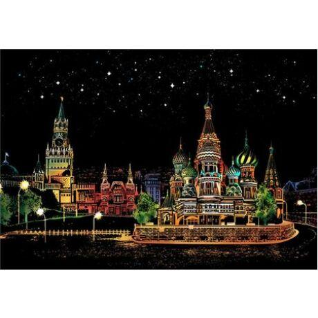 Karckép - Moszkva