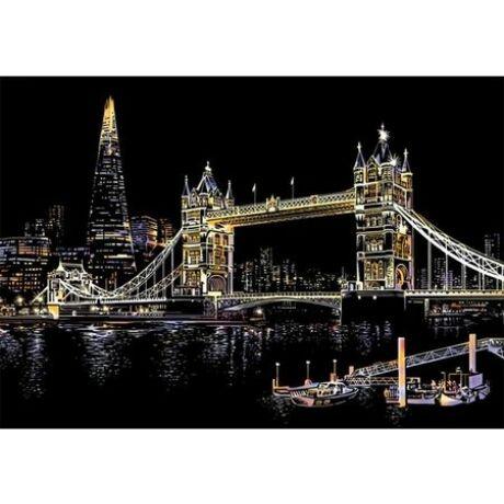 Karckép - Tower Bridge